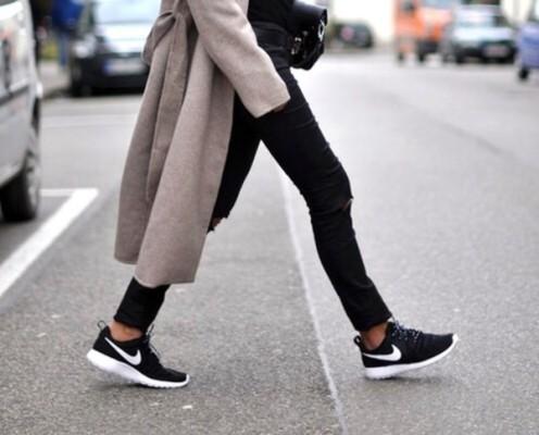 Nike-roshe-one-black