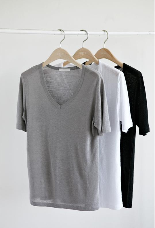 летний базовый гардероб, футболки