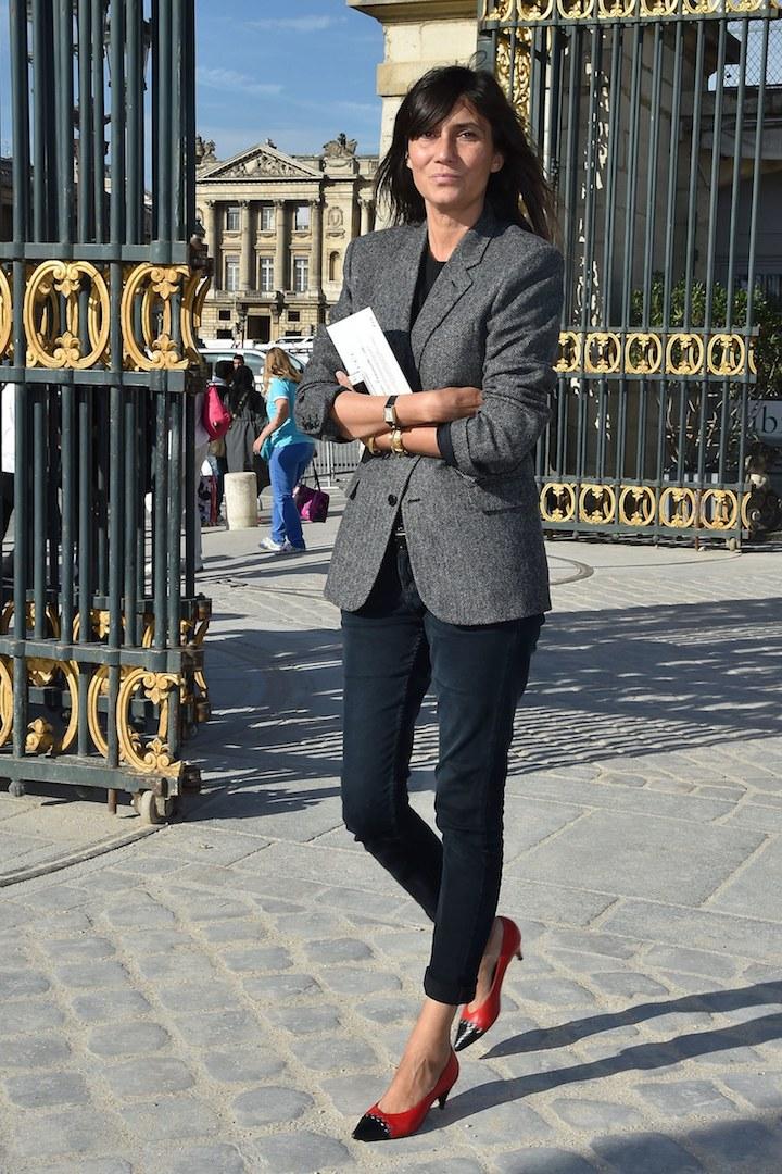 парижский стиль, emmanuel alt