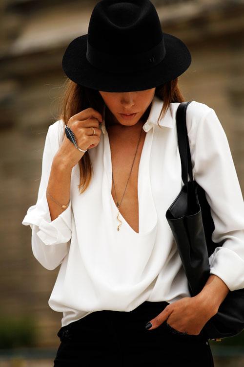 шляпа, как выбрать шляпу, фетровая шляпа
