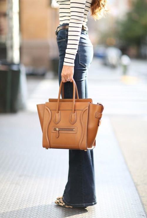 сумки в базовом гардеробе, everyday bag