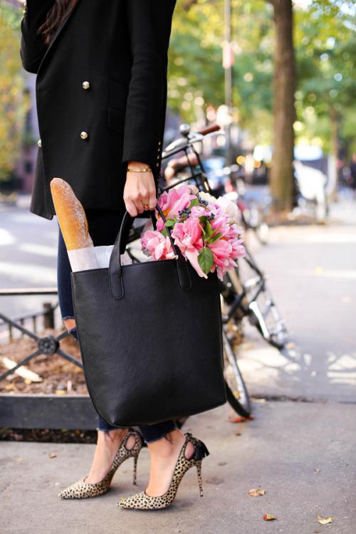 сумки в базовом гардеробе