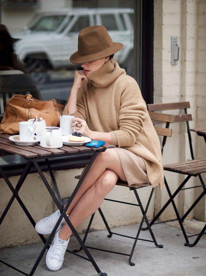sneakers,  парижский гардероб, базовый гардероб