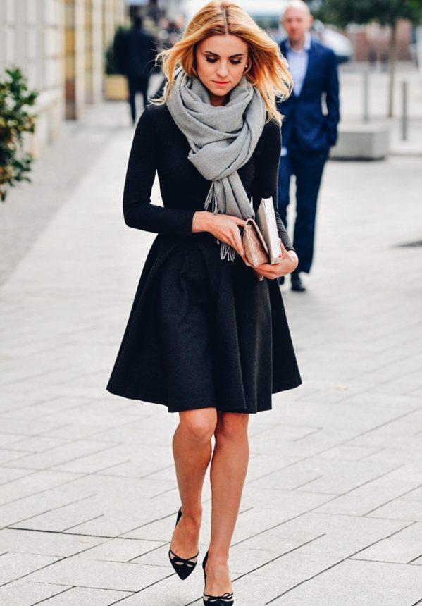 571078d8ba348ca Как выбрать маленькое черное платье - VictoriaLunina.com