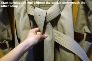 How-To-Tie-a-Burberry-Belt-Knot-7