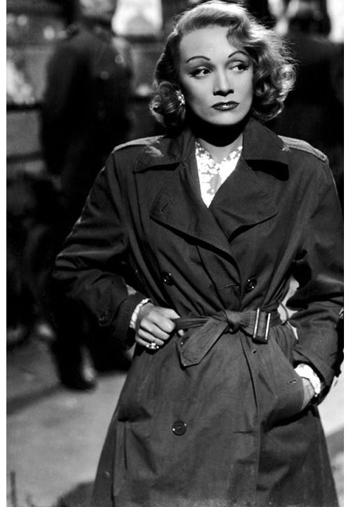 марлен дитрих 1948