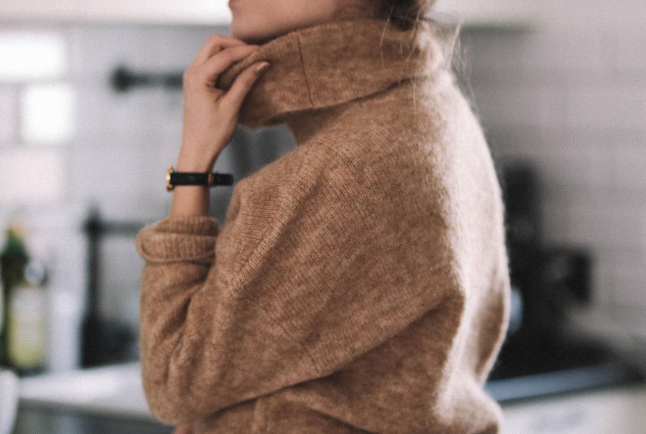 уютный Oversize 3 базовых свитера для осени и зимы Victorialuninacom