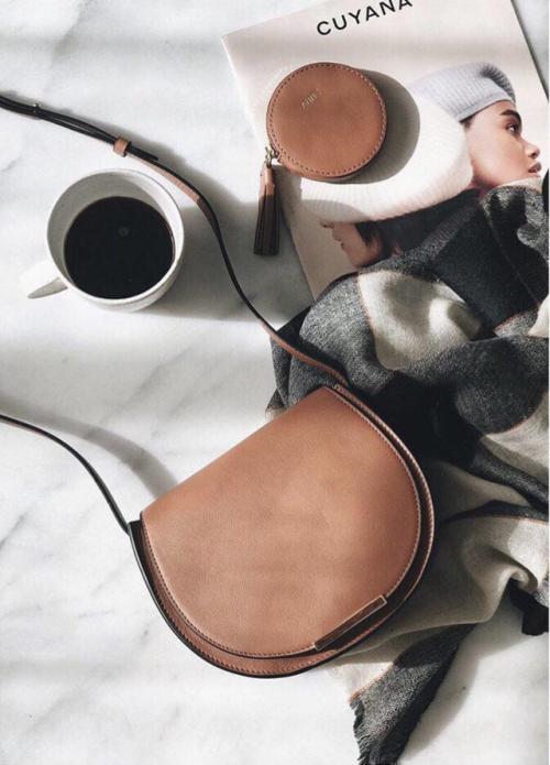 Базовые сумки в женском гардеробе. Виктория Лунина.