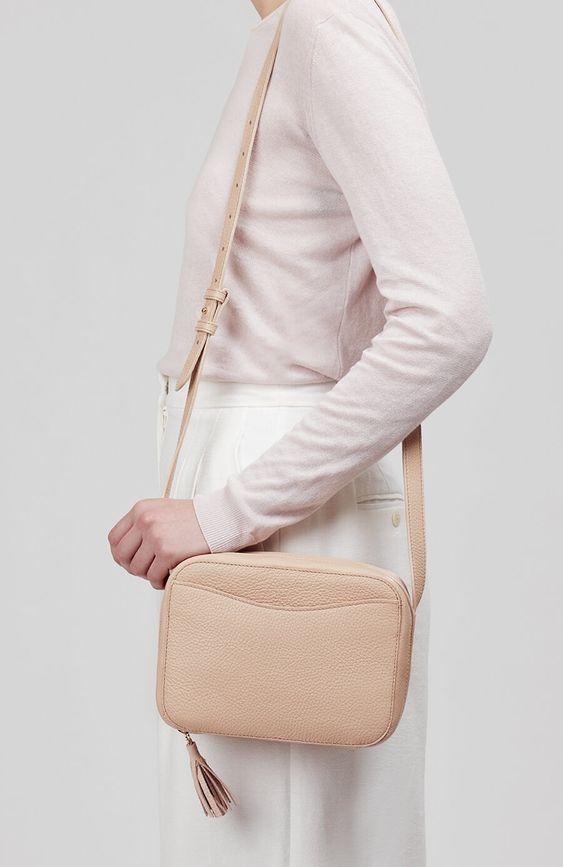 Базовые сумки  сколько и каких сумок нужно для полного счастья ... 558e31acac2c4
